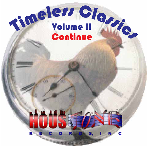 Timeless Classics Volume II, Continue