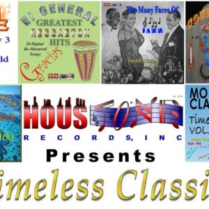 The Timeless Classics 20 CD Collection